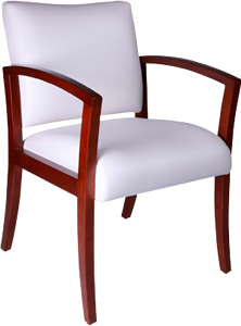 Guest and Stack Chairs
