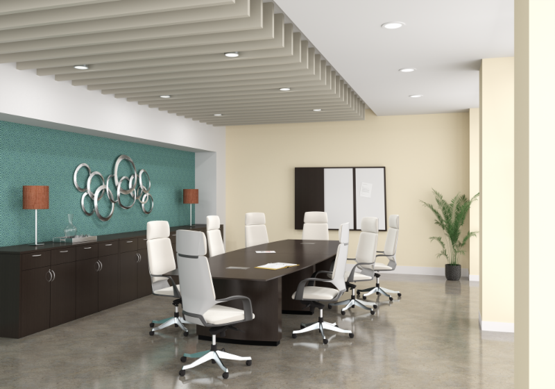 office conference table design. Interesting Office Maple Wood Veneer Conference Table Throughout Office Design